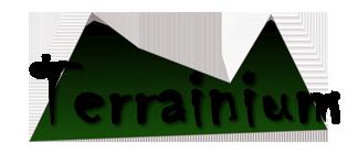Terrainium Logo