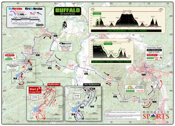 SkyMarathon and Ultra SkyMarathon