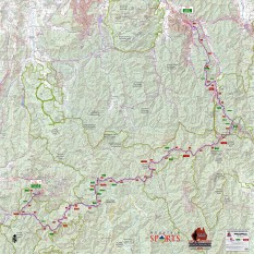 GSER2018 Map